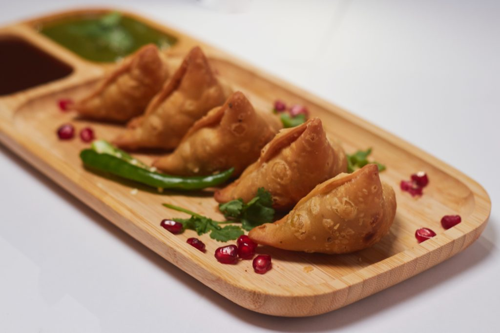 Happy World Samosa Day! Here are six spots to help you celebrate