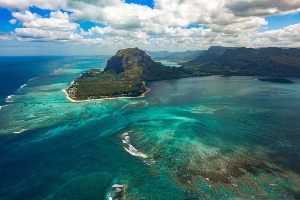Mauritius lifts ban on SA travellers, explore the island nation from October