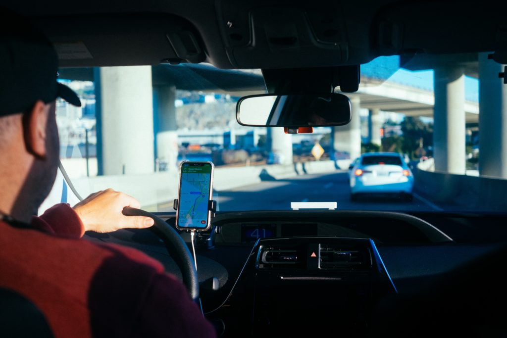 E-hailing services receives large payout if hijacked