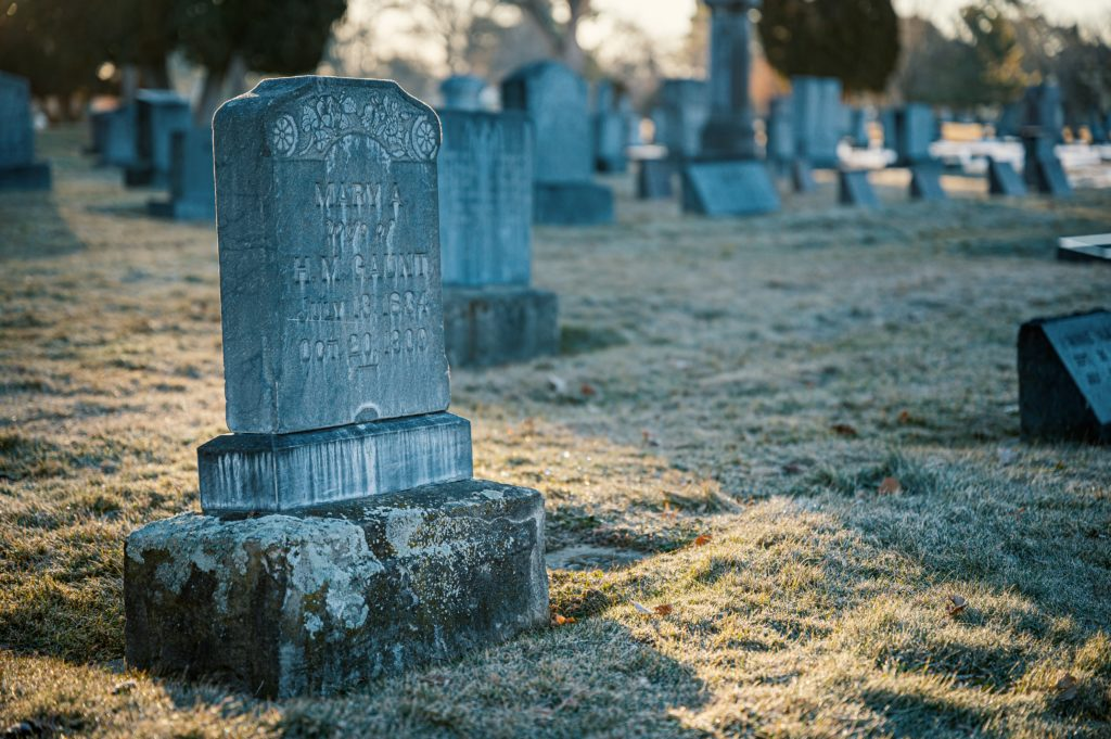 COCT says it can keep up with the increasing demand for cremations