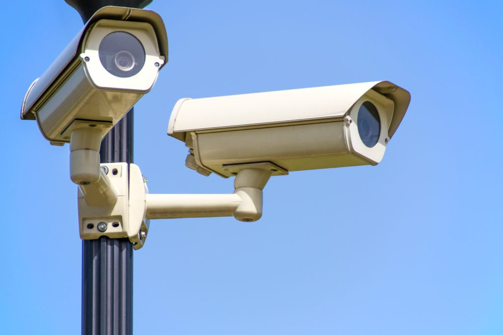 COCT's CCTV system continues to deliver good results