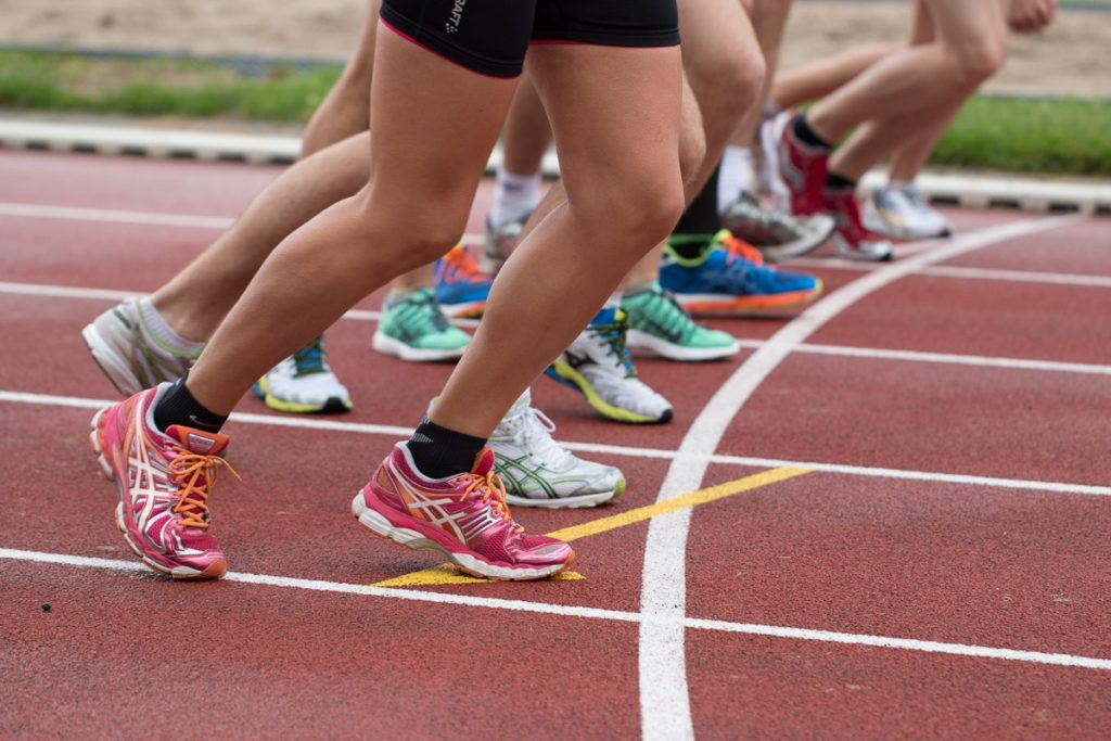 Scholarship opportunity aims to kick-start the careers of young athletes