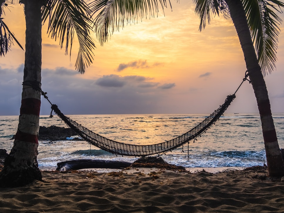 Step into relaxation mode - Saturday Forecast