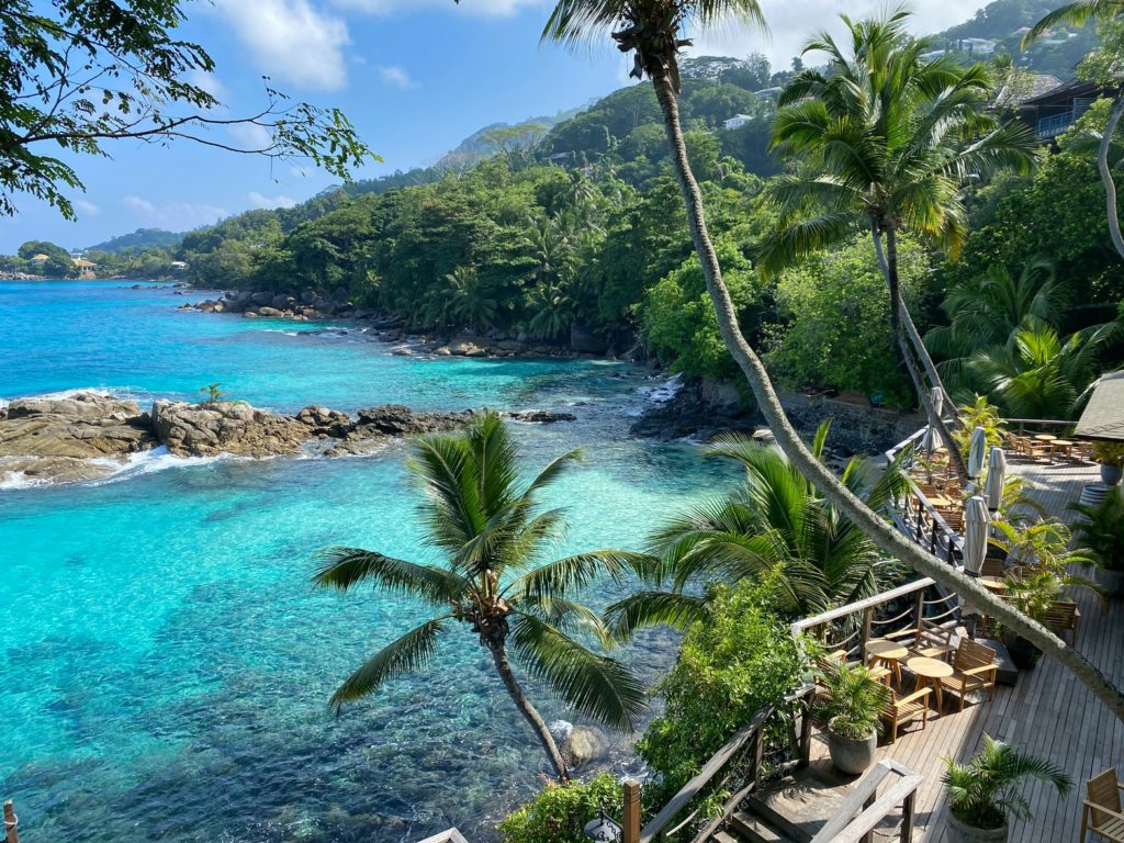 South African travellers can now visit the Seychelles - vaccinated or not