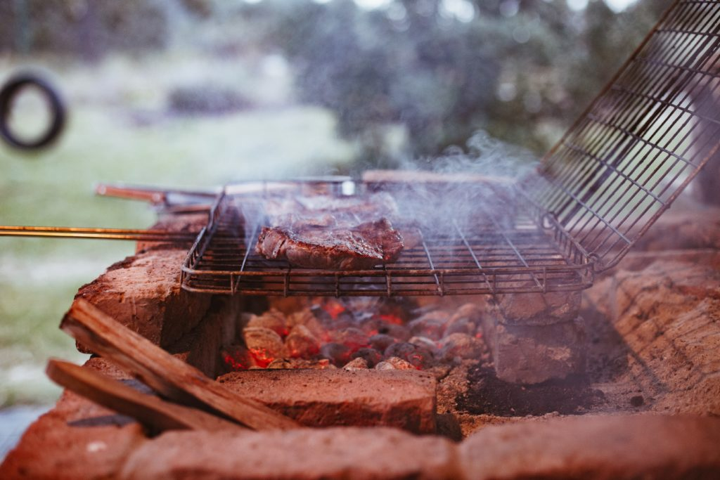 6 beautiful places to set up your braai this Heritage Day