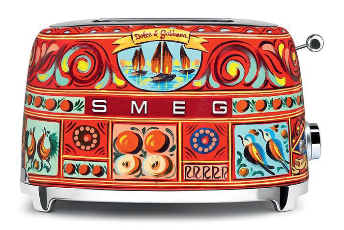 New Smeg store opens in Constantia, appliances in a league of its own!
