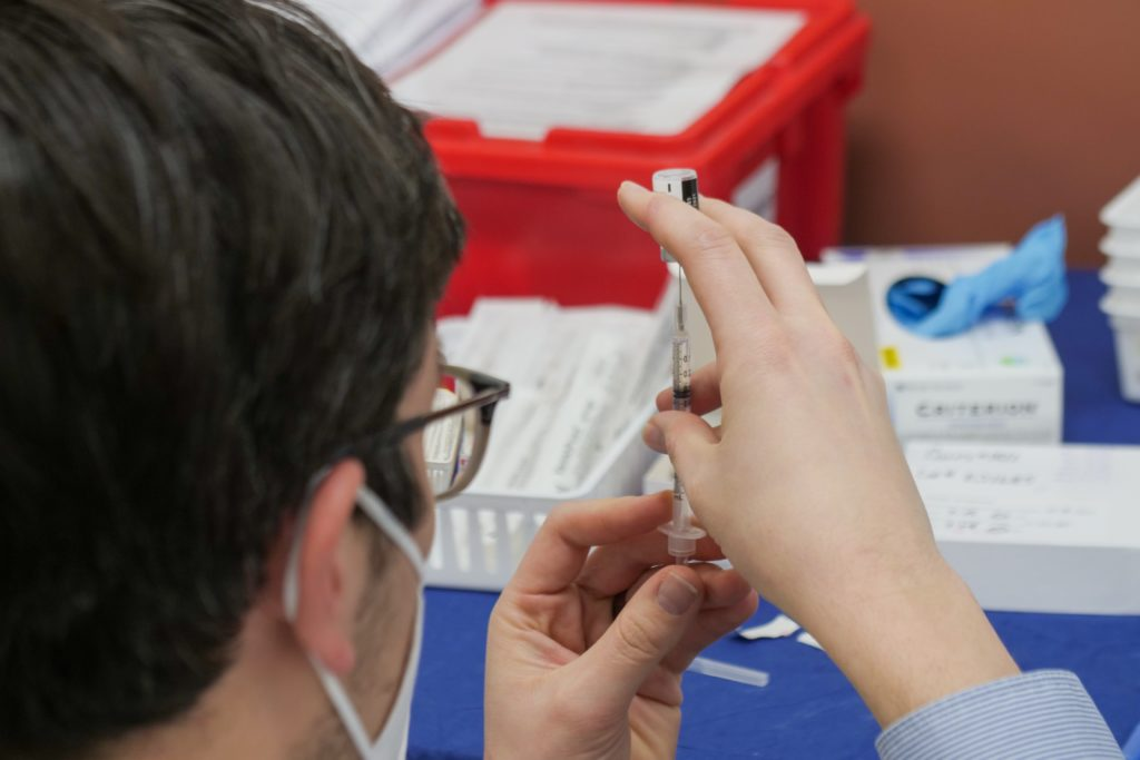 Over three million citizens in the WC remain unvaccinated