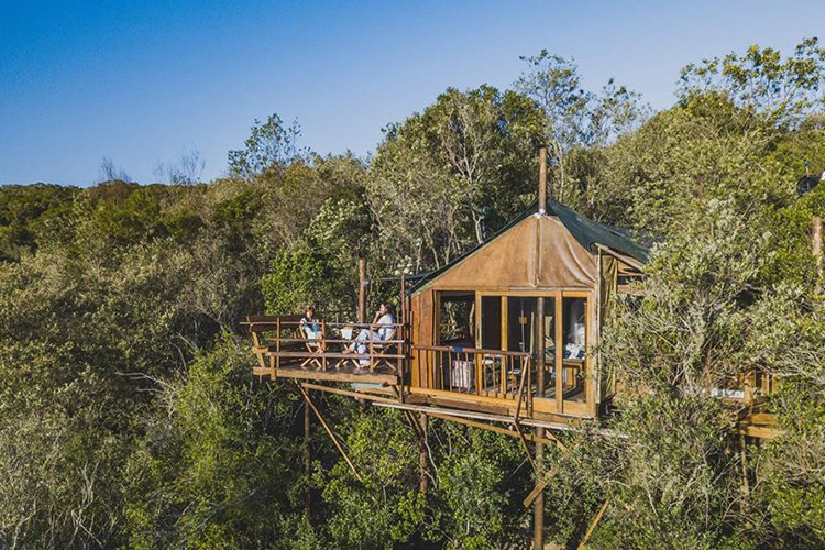 5 Secluded getaways near Cape Town that we can't get enough of