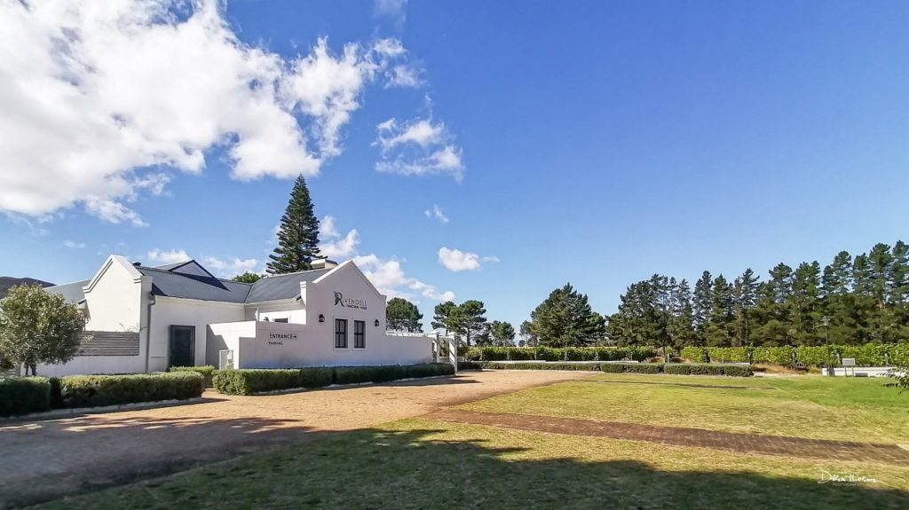 Rivendell Boutique Wine Estate set to host a Heritage Day food festival