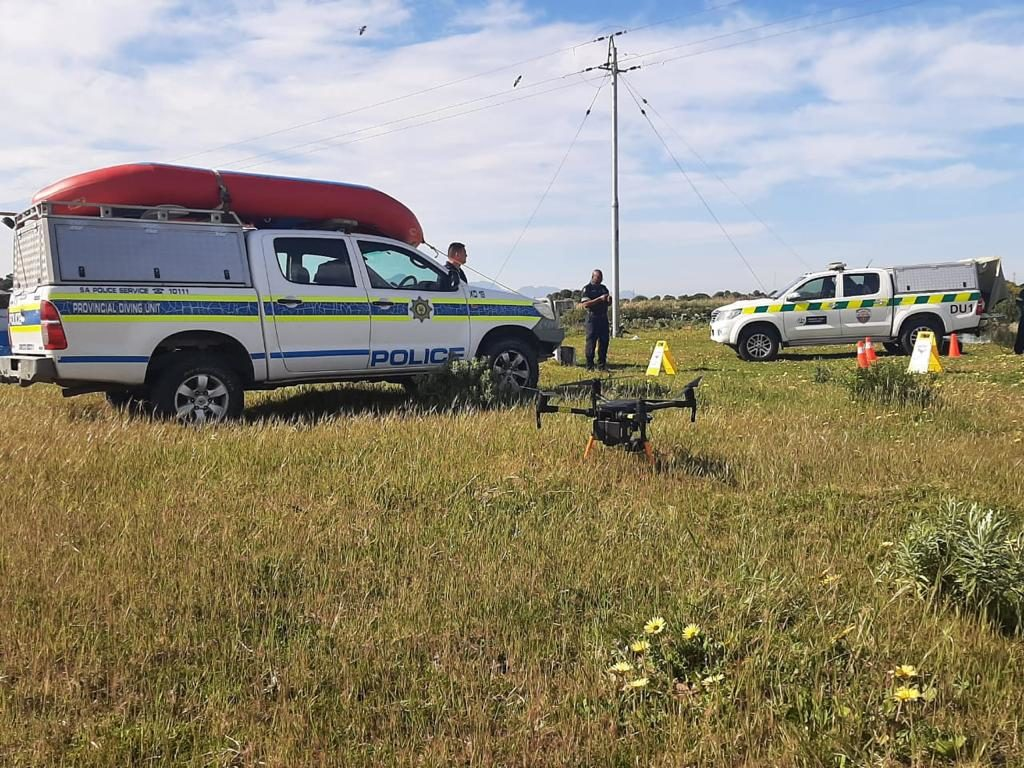 Police ramp up efforts to find three Cape Town youths, missing for 17 days