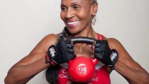 women over 40 fitness