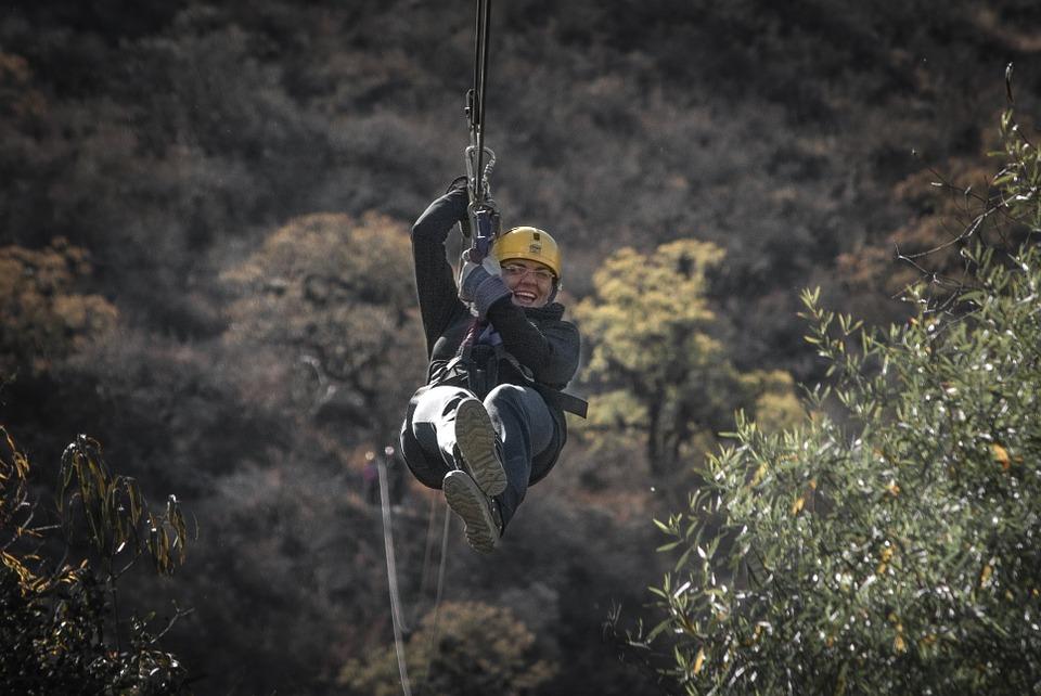 Western Cape gearing up to launch world's longest zipline