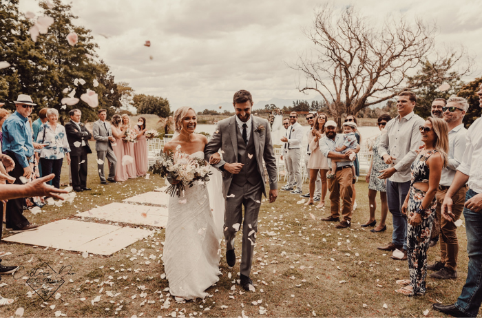 Looking for a winelands wedding?