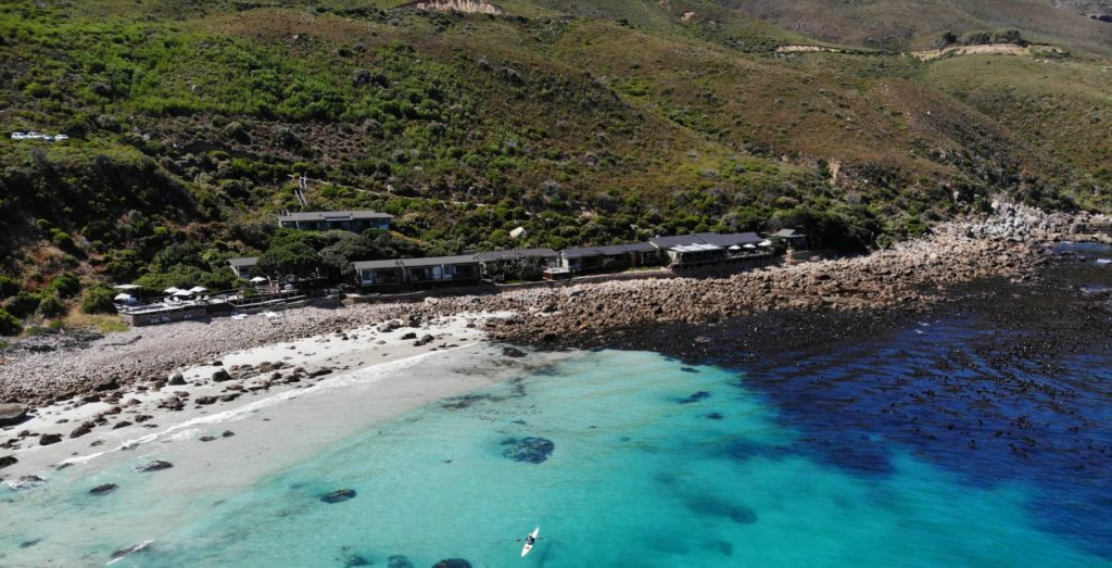 Tintswalo Atlantic - A magical venue where the soul and sea becomes one