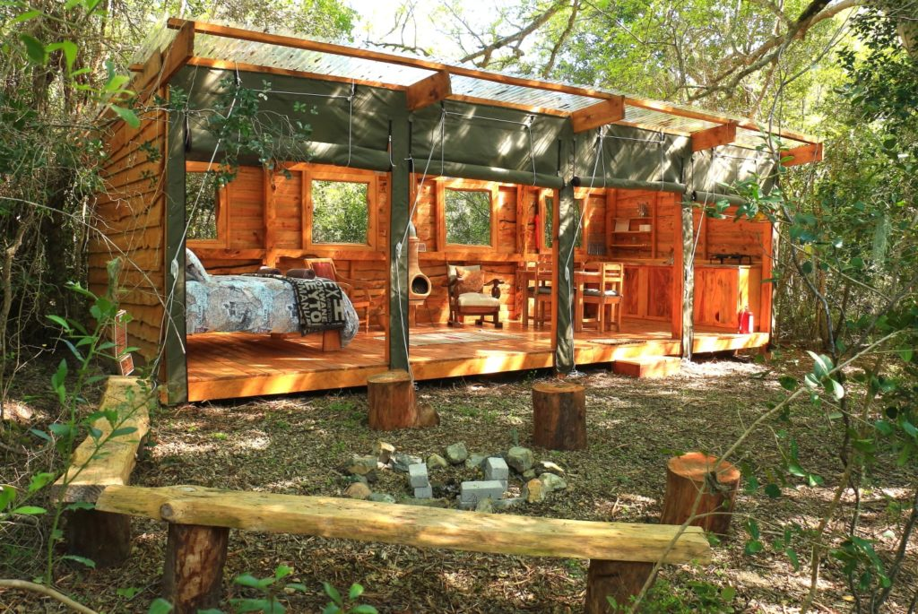 Platbos Forest getaway - Glamping at its finest