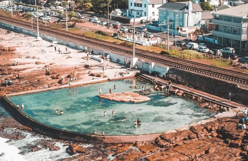 The ultimate guide to Cape Town's epic tidal pools