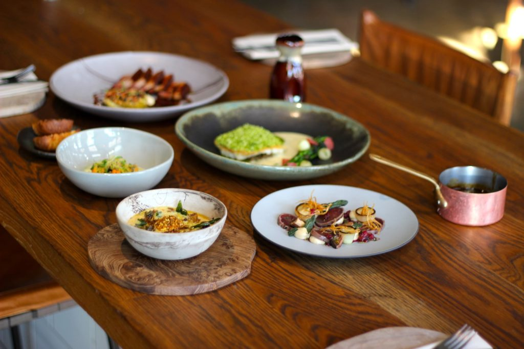 10 restaurants to get a multi-course meal for under R500 in Cape Town
