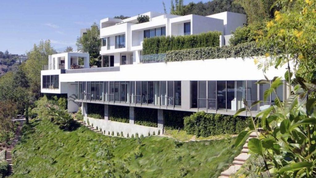 Trevor Noah sells Bel-Air mansion for R411 million