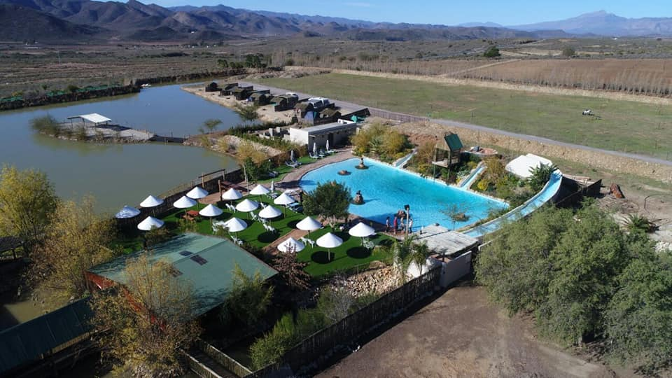 Enjoy a memorable family getaway with Montagu Guano Cave