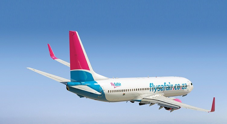 FlySafair launches subscription service offering better prices and special offers