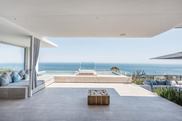 Luxurious Cape Town villa
