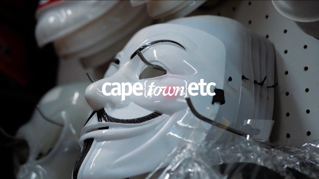 WATCH: An inside look at Comic Con Cape Town 2021