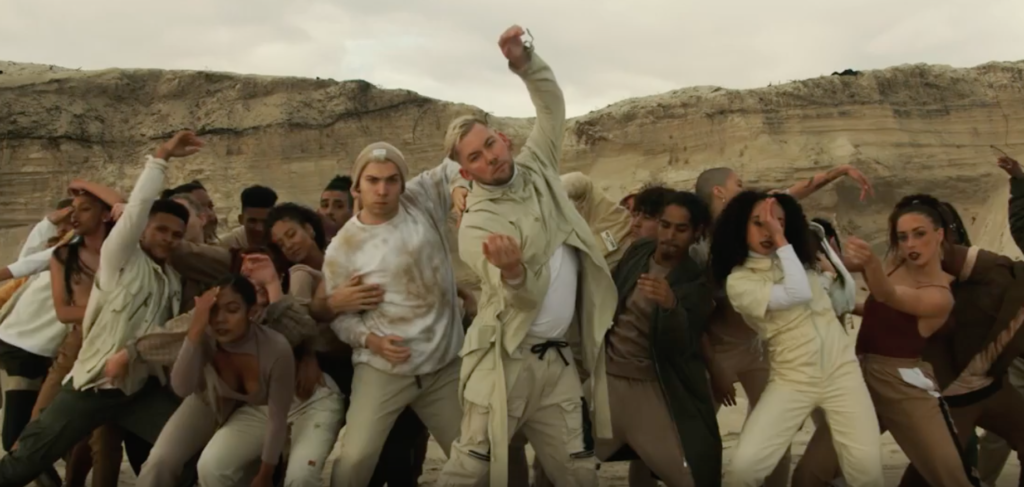 WATCH: Who run the world? Rudi Smit's latest choreography booms that locals can