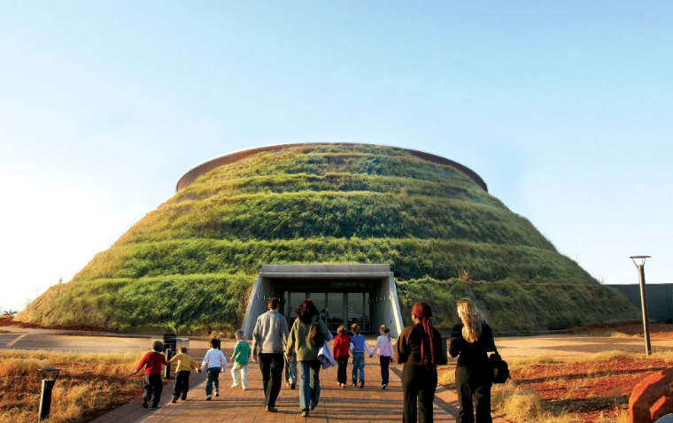 BBC features two South African gems on Iconic Architecture List