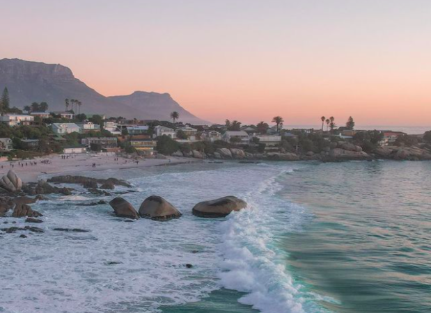 The guide to Cape Town beaches based on the mood you're after