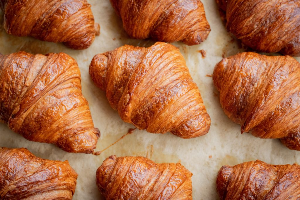 new bakeries around Cape Town