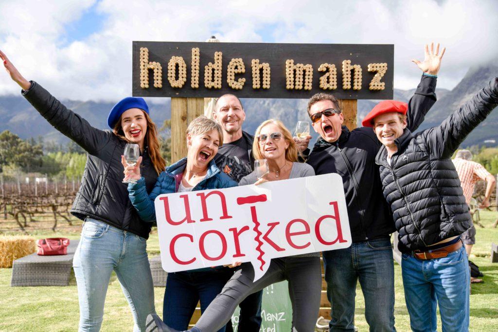 Franschhoek Uncorked Festival Celebrates Summer In Style