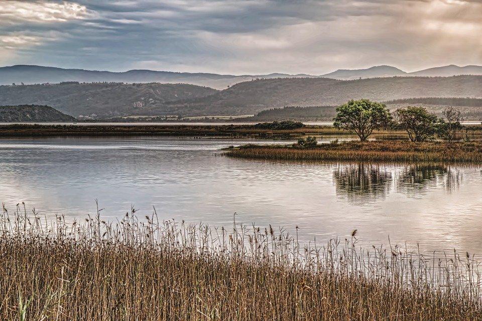 Zandvlei waterbodyopen again following water quality concerns