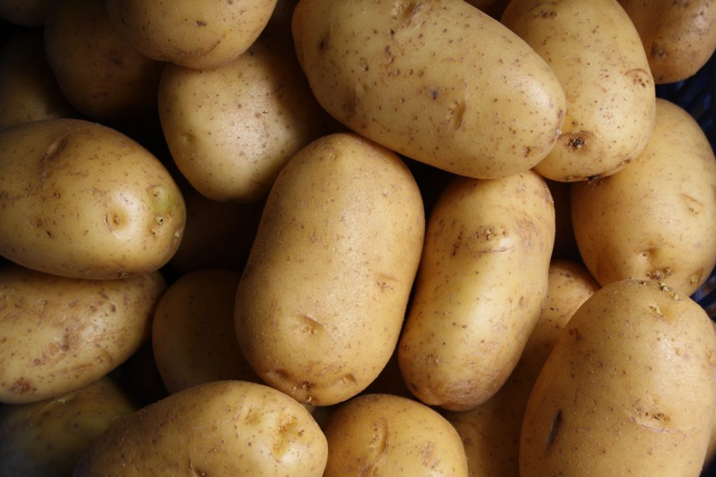 Potato prices increase steeply for South Africans