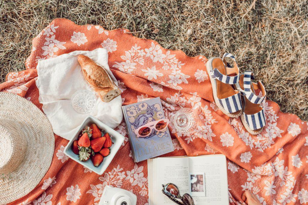 picnic spots around cape town