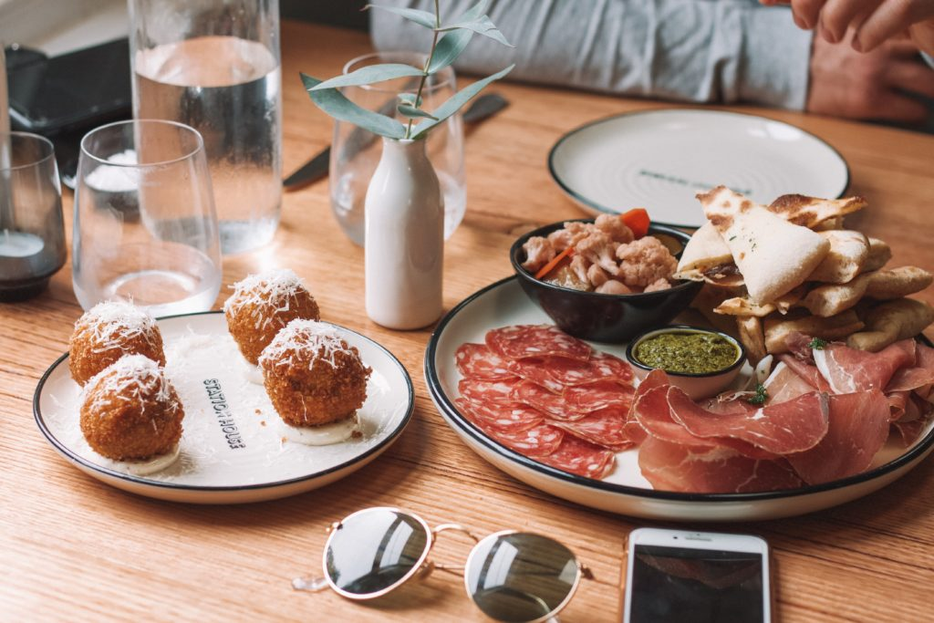 Six places serving up divine tapas and drinks in Cape Town