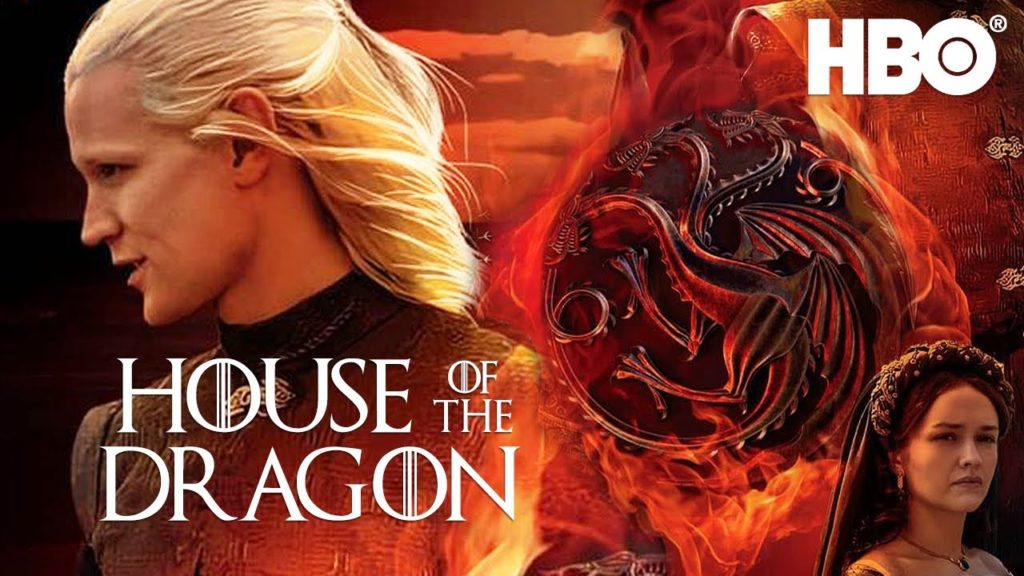House of the Dragon's teaser trailer has hatched