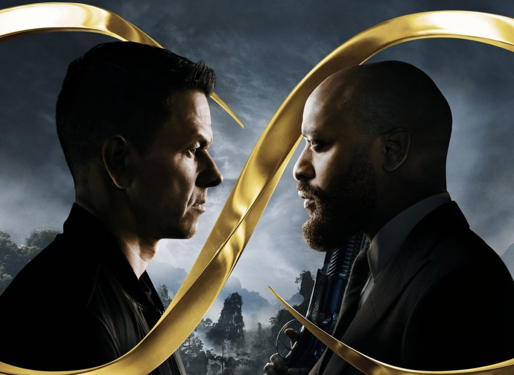 movie review: infinite