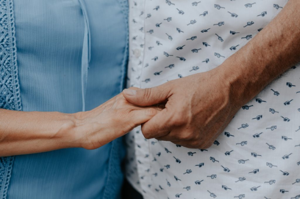 COVID-19: Residents 50 years and older are at greater risk