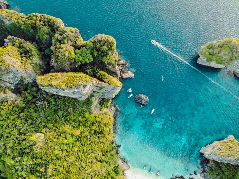 Two island destinations and one European country reopens to SA travellers