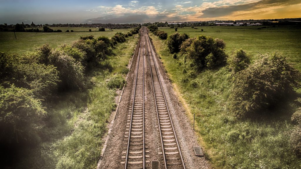 Plan set in motion to build a new rail corridor in South Africa